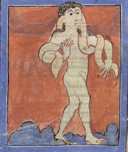 Medieval Twi-lek