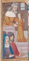 Utopia, ACB 111 Folio 55v Detail